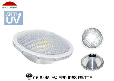 중국 21W AC/DC 12V Par 56 SS316 LED Pool Light ,IP68 waterproof LED Pool Light 협력 업체